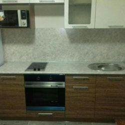 Apartment, 1 room, 41.2 m²