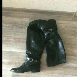 37 naturalki boots by Nursace