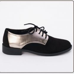 Bellucci Oxford Shoes