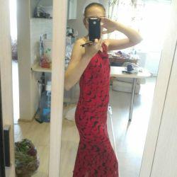 Yeni ispanyolca elbise