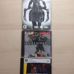 Darksiders 1, 2, transformatörler