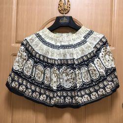 Φωτεινή φούστα