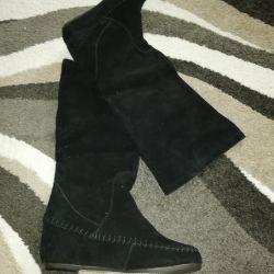 Boots naturalka