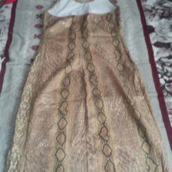 Φόρεμα νέα r.46-48