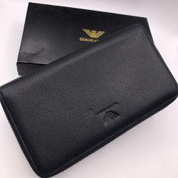 Armani Clutch Leather