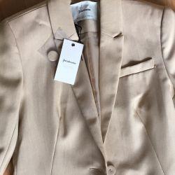 New blazer jacket