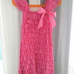Φόρεμα Πικολέτο