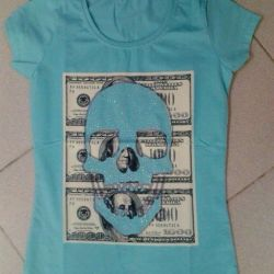 Kadınlar için tişört