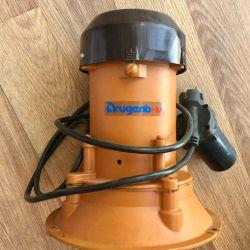 Pump Agidel