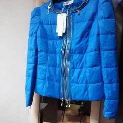 A new jacket, p.44-46