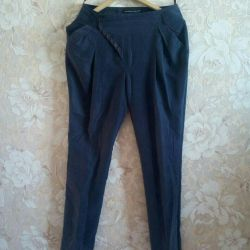 Trousers new original VANGELIZA from Italy
