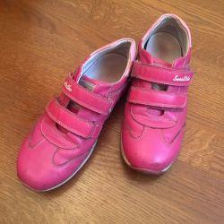 Ανδρικά παπούτσια ορθοπεδικά SURSIL ORTHO