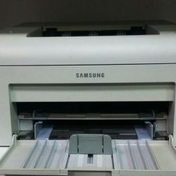 Samsung εκτυπωτή Ml2015