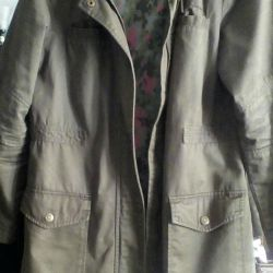 Askeri ceket