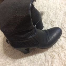 Women's spring boots