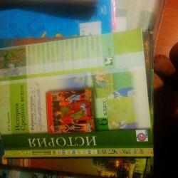 Çalışma kitabı, ders kitapları