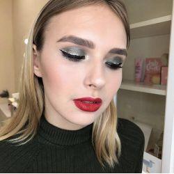 Prof Makeup 💥