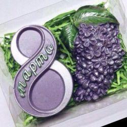 Set of soap