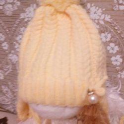 Hat 42-44