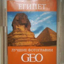 Книга Египет: Лучшие фотографии📸 GEO