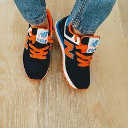 💥 Spor Ayakkabıları s.35-39