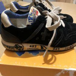 Çocuk ayakkabı markası Premiata