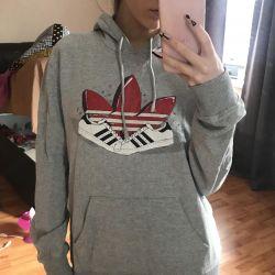 Sweatshirt pullover hoodie olympic shirt