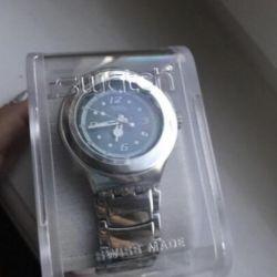 Swatch saatler