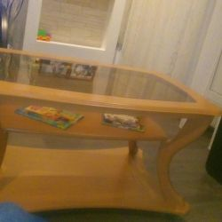 Writing table .. New