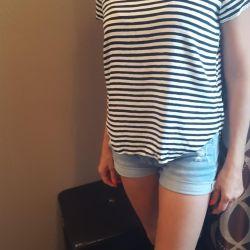 Μπλούζα H & M