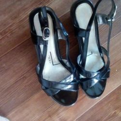 Sell sandals