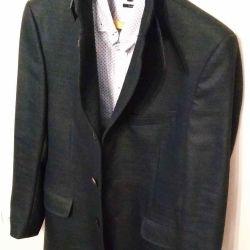 Men's Coat ZARA