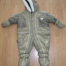 Winter overalls Gusti x-trem