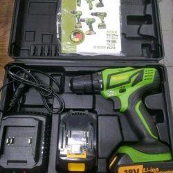ProCraft 18 Pro screwdriver