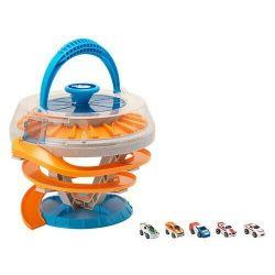 Imaginariym mini car garage