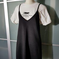 Dress combination zara