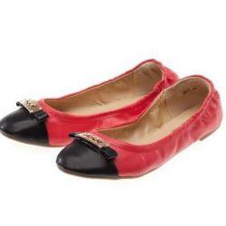 Ballet shoes, shoes rr 35