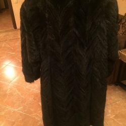 Mink παλτό Ελλάδα