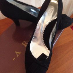 Suede νέα παπούτσια ARGO 39