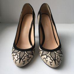 Shoes p. 35