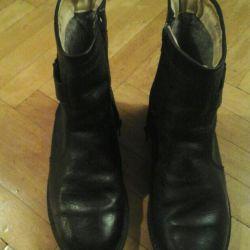 Winter men's boots (41)