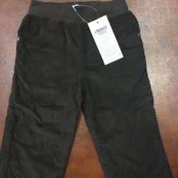 Pants new, Barkito, 86
