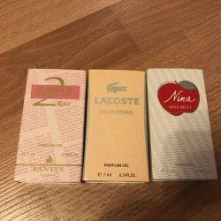 Perfume Oil Perfume