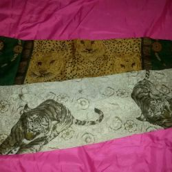Scarf shawl stole