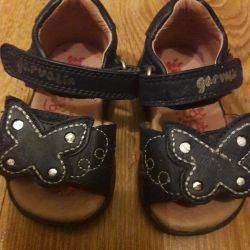 Sandale 18 dimensiuni