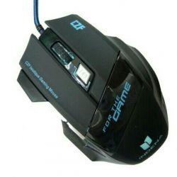 Мышь игровая 3200 DPI новая с гарантией