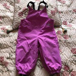 Lassie îmbrăcăminte demi-sezon 80 pentru fată