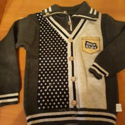 Sweater for boys 1.5 to 2 years old