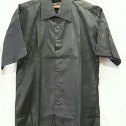 men's shirts with a jacket, new