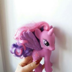 Pony Toy Twilight Sparkle